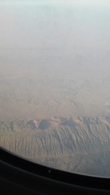 desert mountains 4